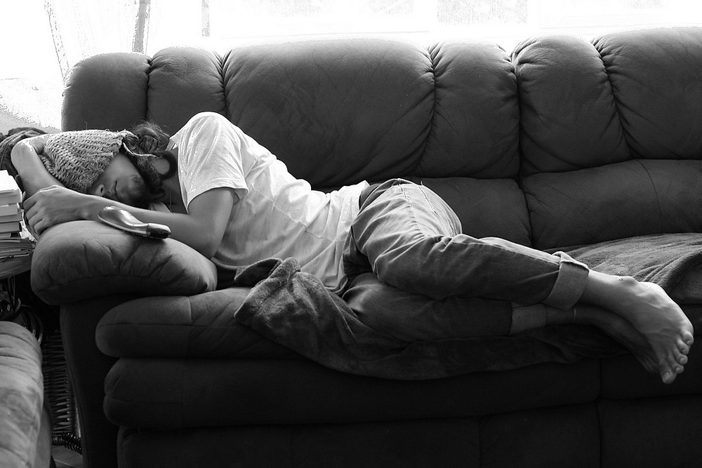 sleep flickr