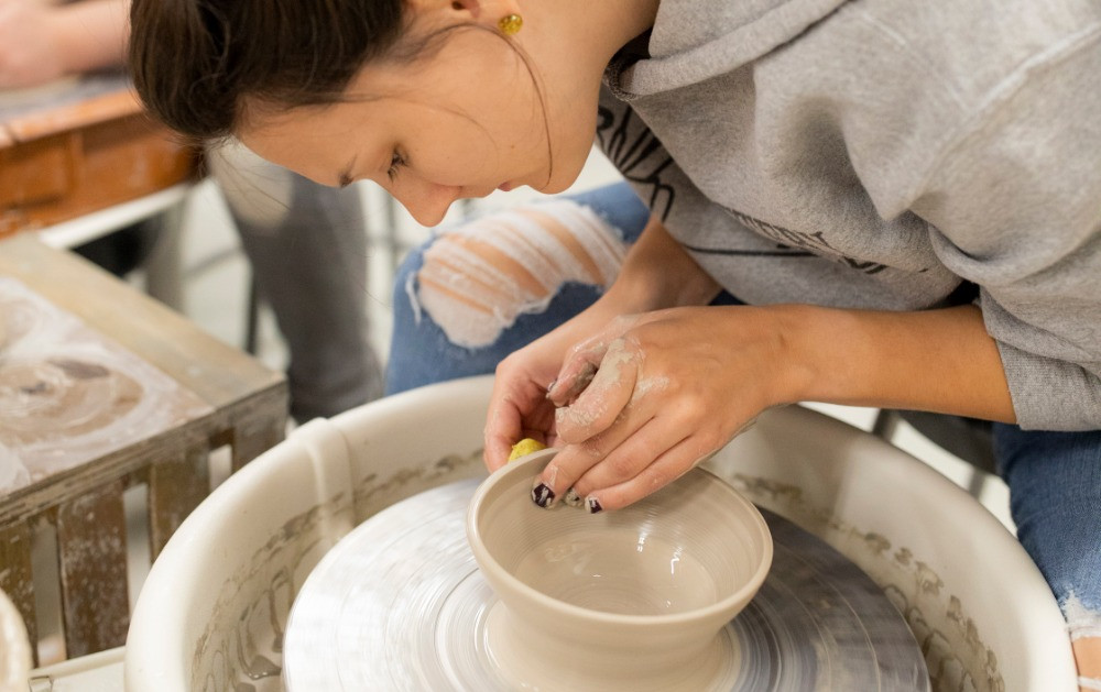 Pottery Mill | Clay Studio in Lowell, MA