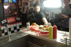 Chicago's Best at Bulldogs