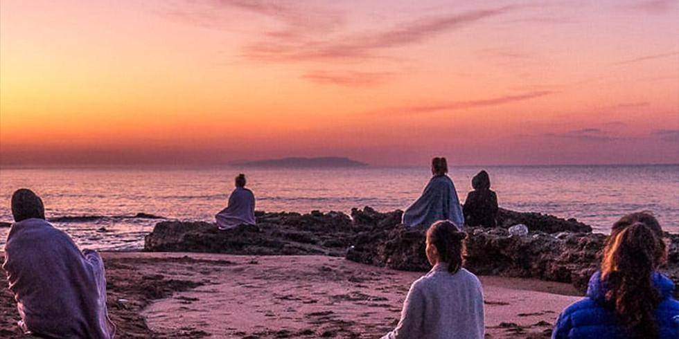 Jóga, moře, slunce -  Korfu 4.7.-11.7.2021