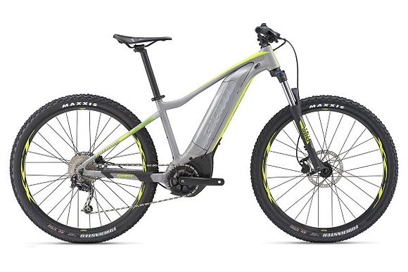 GIANT FATHOM E+ 3 (25KM/H) E Bike