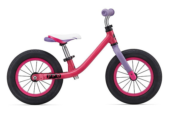 GIANT Pre Push Balance Bike