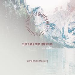 SOMOS HOY-VIDA SALUDABLE PARA EMPRESAS- INSTAGRAM
