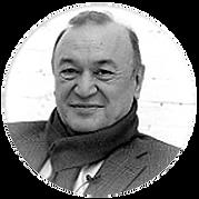 Базаров Тахир - Научный руководитель программы EMPA