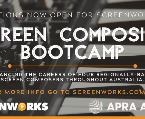 Screen composing bootcamp