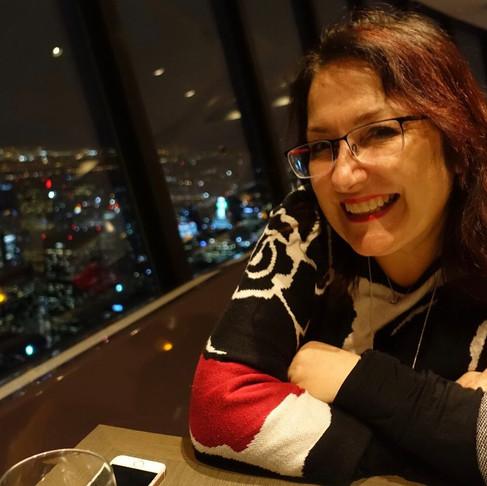 Composer Interview - Nerida Tyson-Chew
