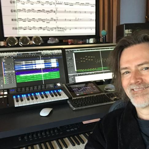 Composer Interview - David Hirschfelder
