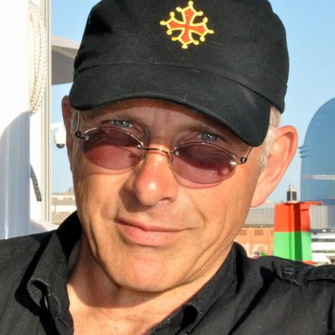 Composer Interview - Nigel Westlake