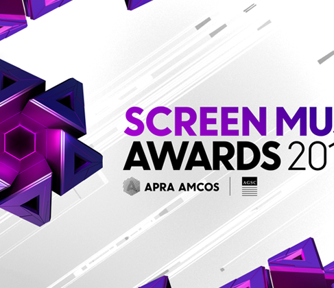 2019 APRA-AGSC Screen Music Awards Nominations Announced!
