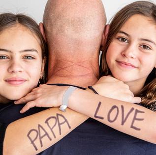 Séance père-filles