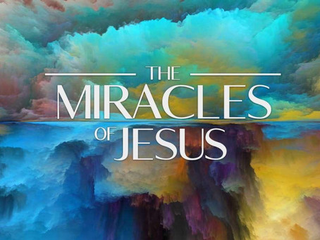 Miracles in May