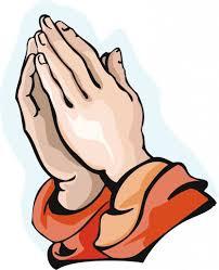 Prayer Meeting - April 19