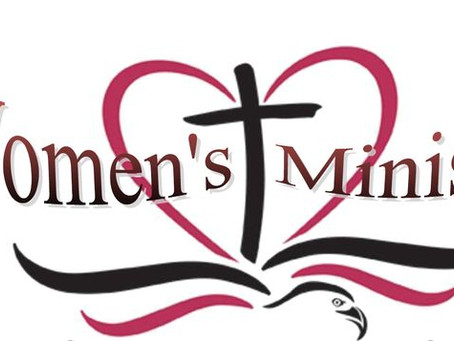 Women's Ministry Bible Study - Saturday 10:00 AM