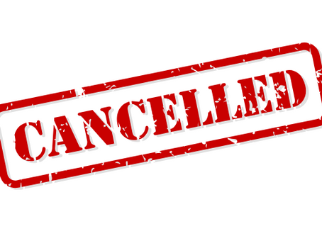 Canceled Due To Weather - 10/25 Service In Mayo Park