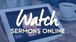 10/18 Sunday Sermon Online