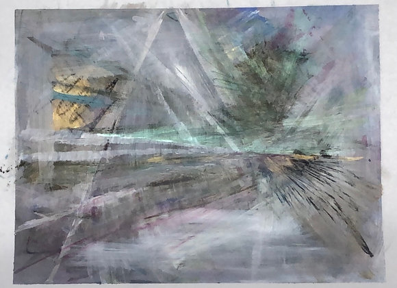 Renata Chubb - Untitled 3