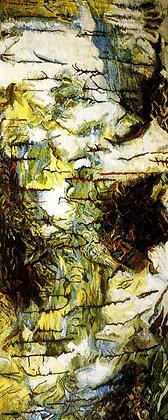 Memories of a Birch Tree