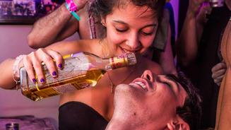 Carnaval Ouro Preto