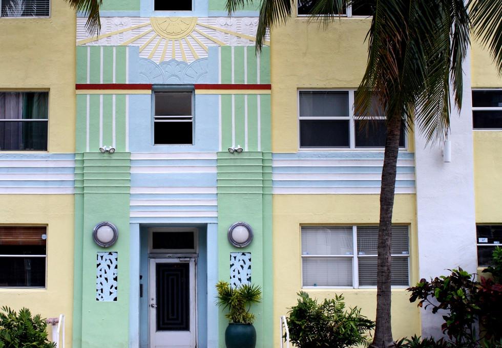 Jasmine Condo Miami Beach