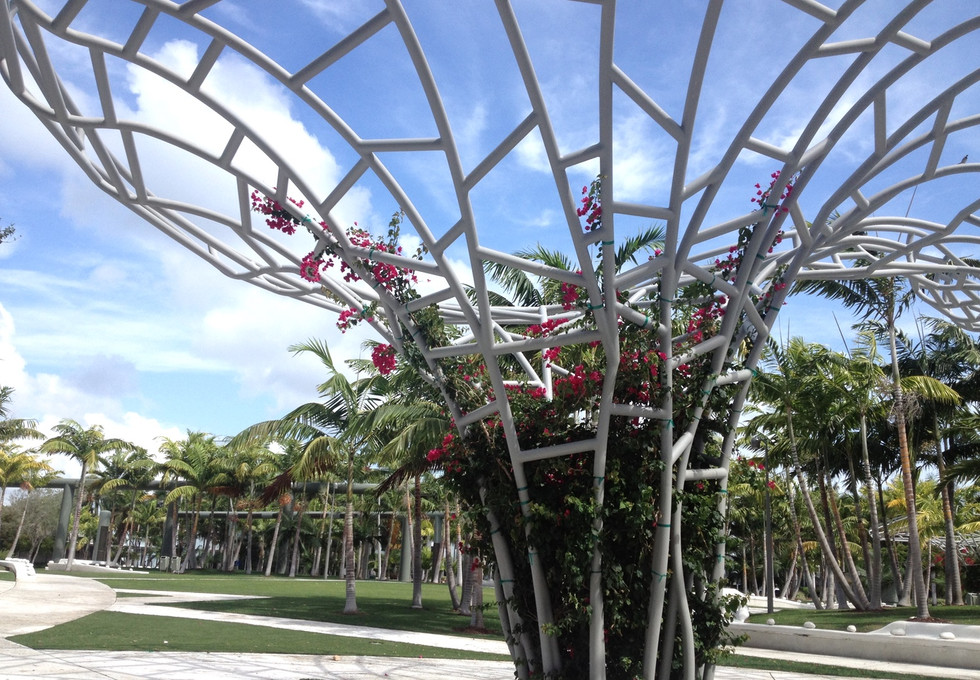 Soundscape Park Miami Beach