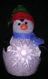 Light Up Penguin