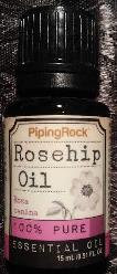 Rosehip Essential Oil