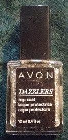 Dazzlers Top Coat