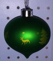 Light Up Ornament