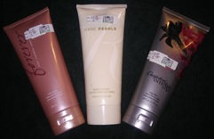 Scented Body Lotions