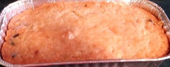 Zesty Jalapeno Bread