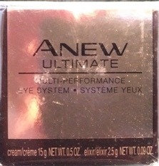 Anew Ultimate Skin Care (Gold)