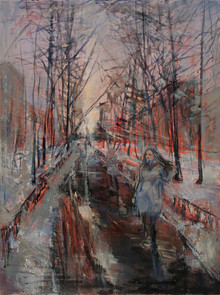 Winter Boulevard  SOLD