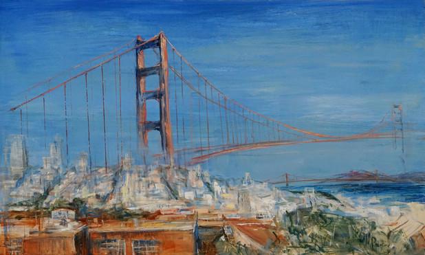 Golden Gate  SOLD