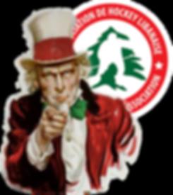 Hockey Lebanon Wants you. Tryouts ice hockey