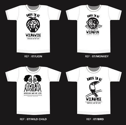 Tee-shirt EcoBio