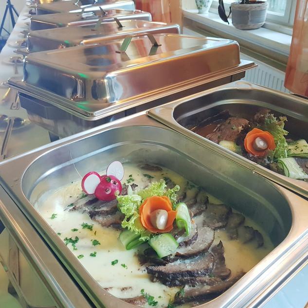 Cateringservice Hutberg Kamenz