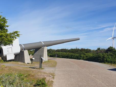 Festungsanlage Hanstholm