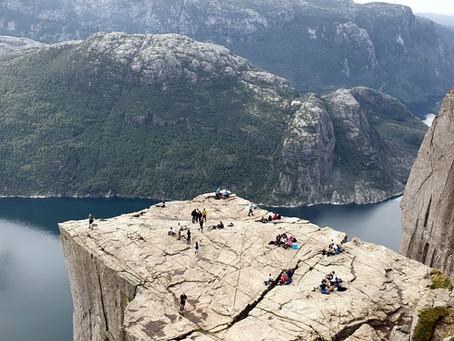 Preikestolen / Predigtstuhl | Norway / Norwegen