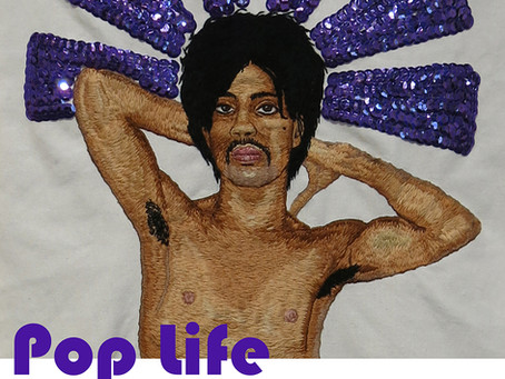 Pop Life in Sydney