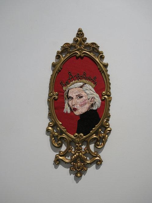 Blondie Queen of Pop