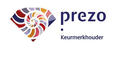 Logo PREZO keurmerkhouder.jpg