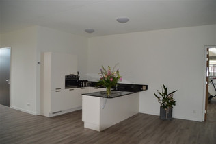 De Maartenshof Linne, keuken pg