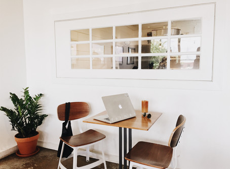 Tips to Make Working From Home Successful