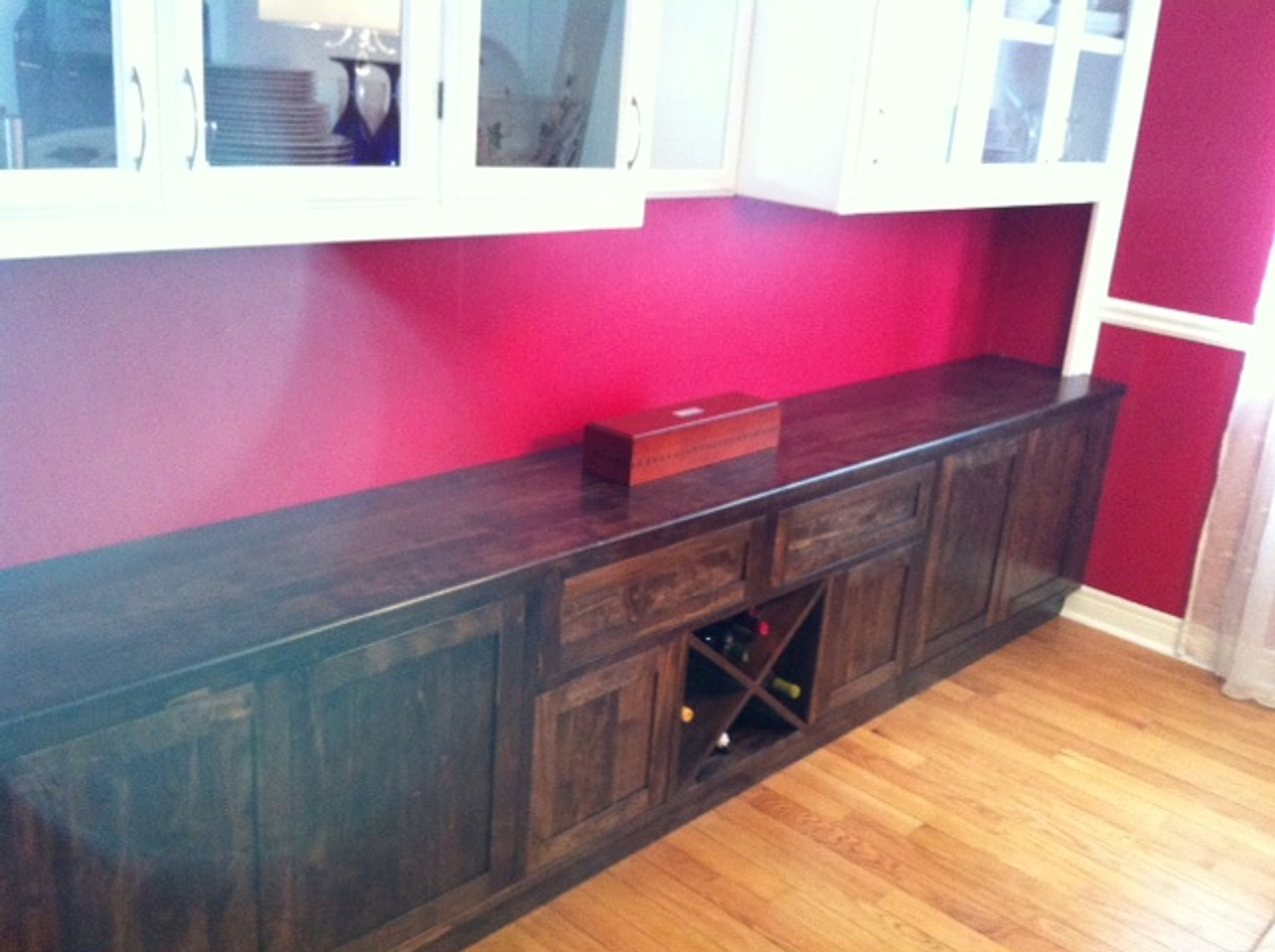 End Grain Cabinetry Co. | Waterloo and Kitchener cabinet