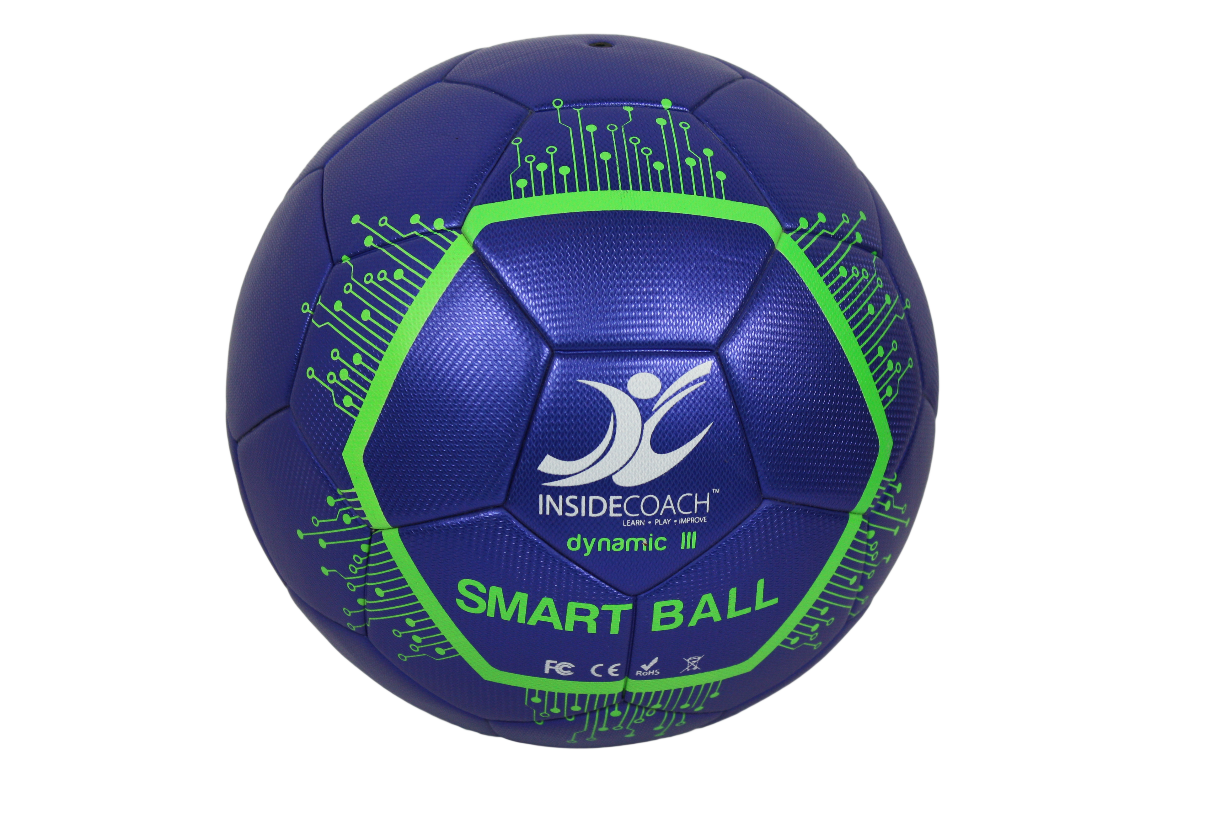 45d6cebc3 The worlds first and only smart soccer ball