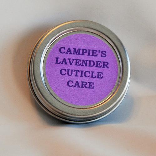 Campie's Cuticle Care