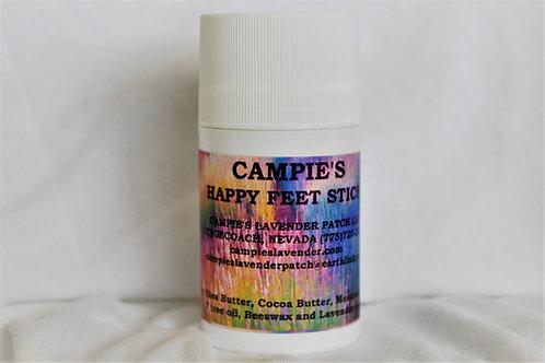 Campie's Lavender Happy Feet Stick