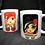 Thumbnail: Mug BoWie/Amy.