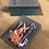 Thumbnail: Petit carnet FOX Mlle Baudruche💜