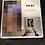 Thumbnail: Affiche à monter La jeune fille à la perle Pixel.